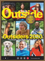 Outside | 12/1/2020 Cover