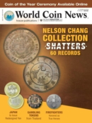 World Coin News July 01, 2021 Issue Cover