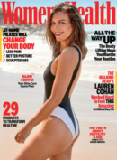 Women's Health October 01, 2021 Issue Cover