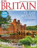 Britain | 5/1/2020 Cover