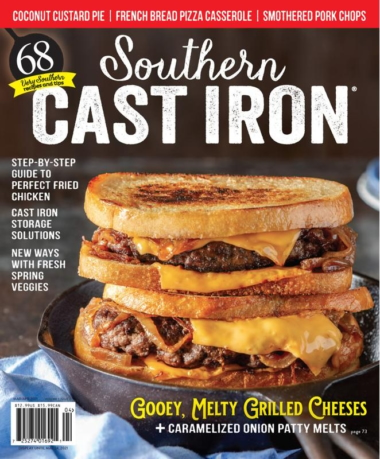Southern Cast Iron | 3/1/2021 Cover