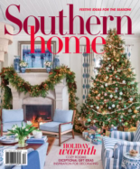 Southern Home November 02, 2020 Issue Cover