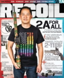 Recoil September 01, 2021 Issue Cover