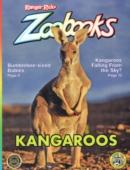 Zoobooks November 01, 2021 Issue Cover