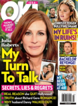 Ok! July 05, 2021 Issue Cover
