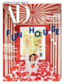 Architectural Digest July 01, 2021 Issue Cover