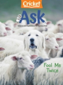 ask October 01, 2021 Issue Cover