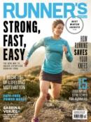 Runner's World | 12/1/2020 Cover