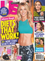 Us Weekly | 1/11/2021 Cover
