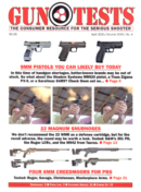 Gun Tests April 01, 2021 Issue Cover