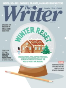 The Writer   1/2021 Cover