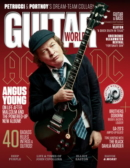 Guitar World | 12/31/2020 Cover