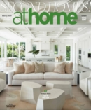 At Home in Fairfield County | 7/1/2020 Cover