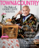 Town & Country October 01, 2021 Issue Cover