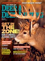 Deer & Deer Hunting | 4/1/2021 Cover