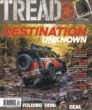 Tread | 1/1/2021 Cover