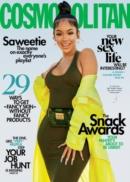 Cosmopolitan | 4/1/2021 Cover