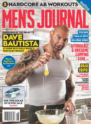 Men's Journal May 01, 2021 Issue Cover