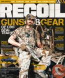 Recoil | 5/1/2021 Cover