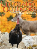 Colorado Outdoors | 9/1/2020 Cover