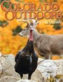 Colorado Outdoors | 9/1/2020 Cover