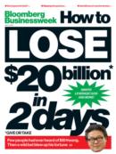 Bloomberg Businessweek | 4/12/2021 Cover