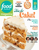 Food Network | 5/1/2021 Cover