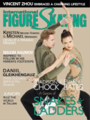 International Figure Skating | 6/1/2020 Cover