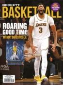 Beckett Basketball November 01, 2020 Issue Cover