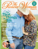 The Pioneer Woman June 01, 2021 Issue Cover