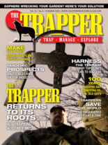 The Trapper | 6/1/2020 Cover