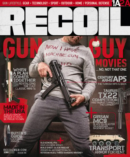 Recoil July 01, 2021 Issue Cover