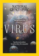 National Geographic | 2/1/2021 Cover